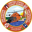 Savannah Coast Guard